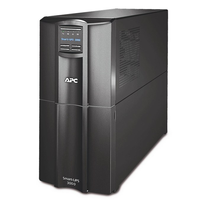 APC Smart-UPS SMT3000I  3000VA/2.7KW 230V Tower UPS