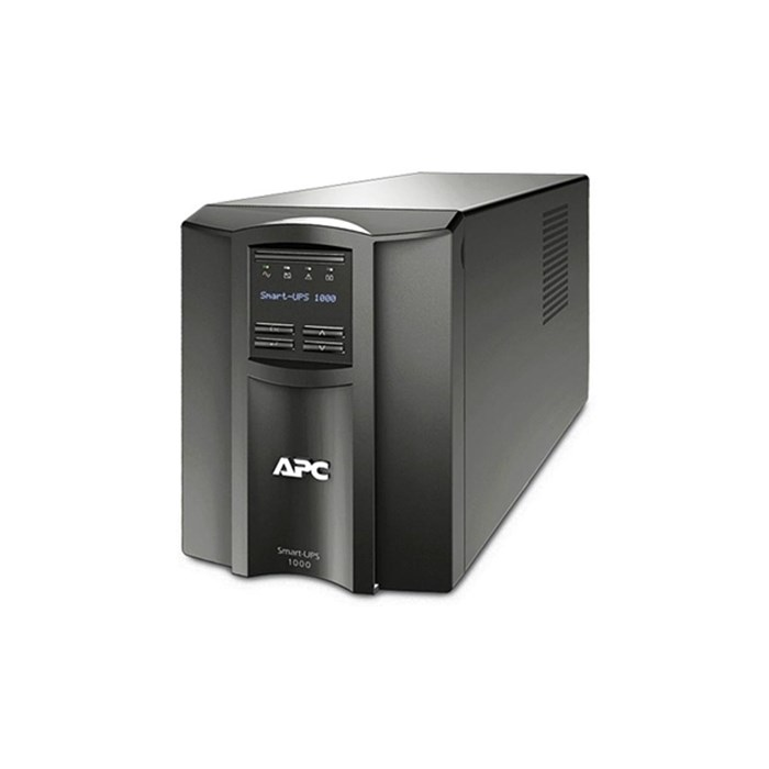 APC Smart-UPS C SMC1000I 1000VA/600W 230V Tower UPS