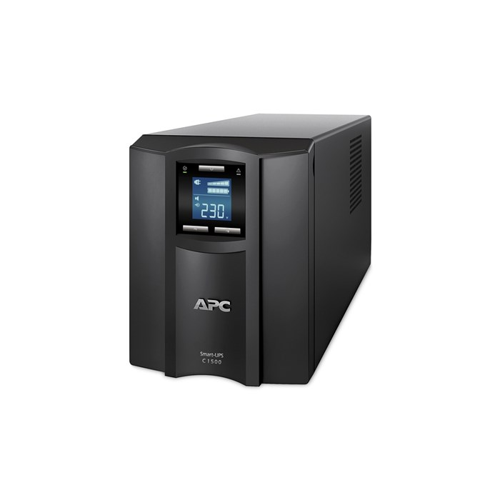 APC Smart-UPS C SMC1500I 1500VA/900W 230V Tower UPS