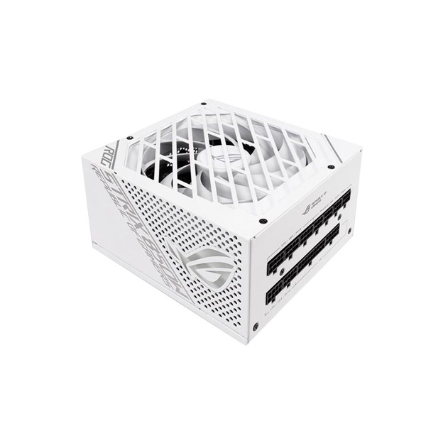 ASUS ROG STRIX 850W Gold Power Supply White Edition