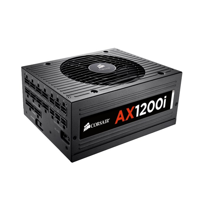 Corsair AX1200i 1200W Full Modular 80 Plus Platinum Power Supply