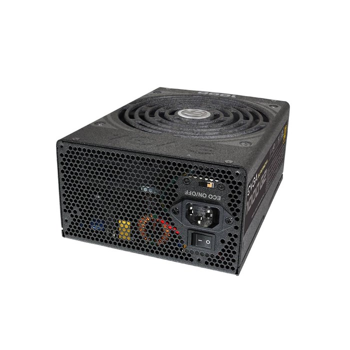 EVGA SuperNova 1000 G2 1000W Fully Modular 80 Plus Gold Power Supply