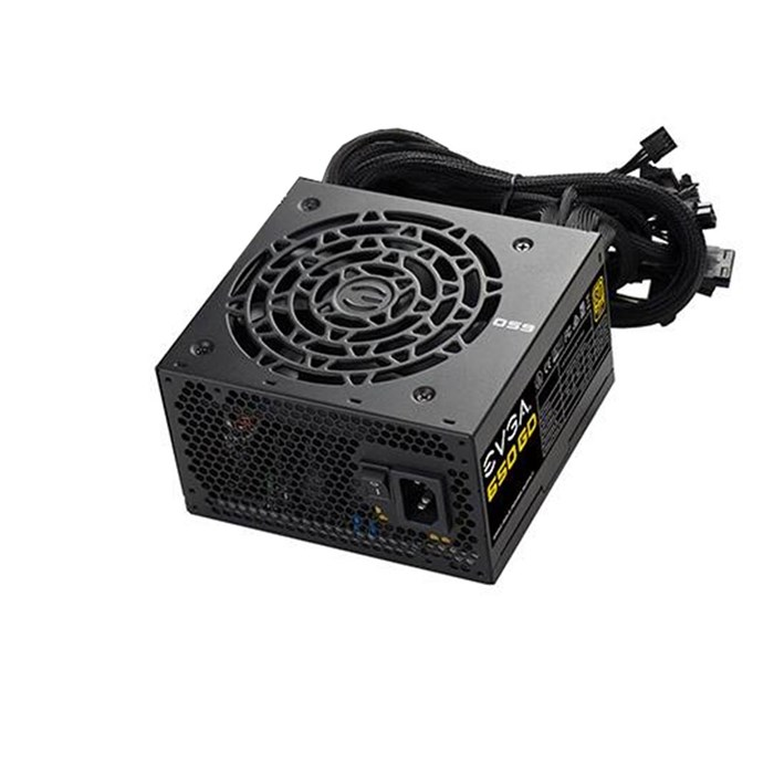 EVGA 650 GD 650W 80 Plus Gold Power Supply