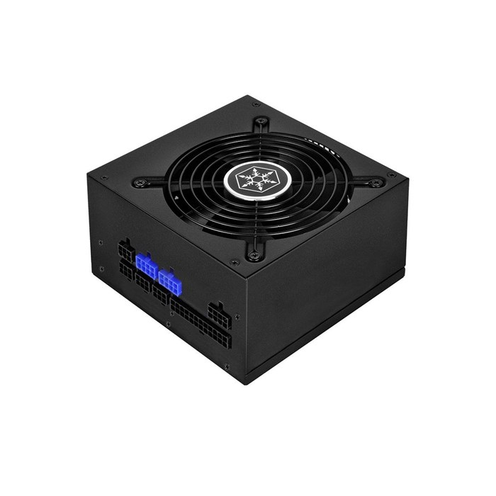 Silverstone Strider ST75F-GS 750W Full Modular 80Plus Gold Power Supply