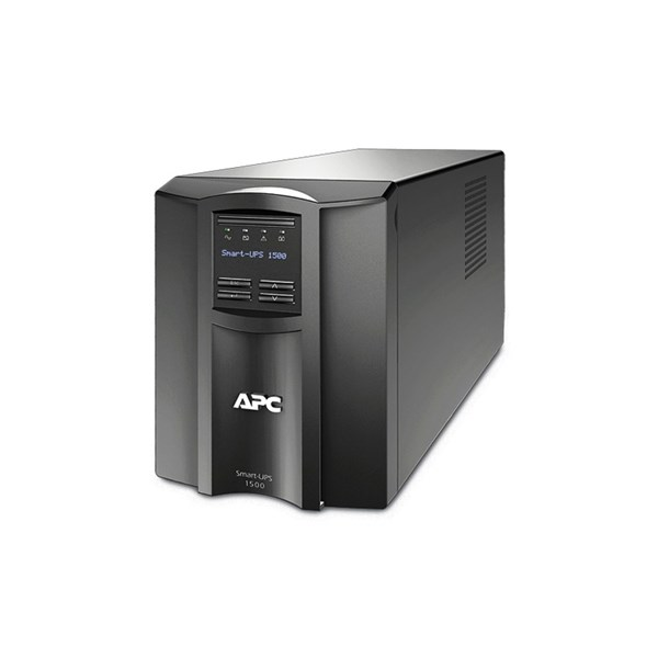 APC Smart-UPS SMT1500I 1500VA/980W 230V Tower UPS - pr_271924