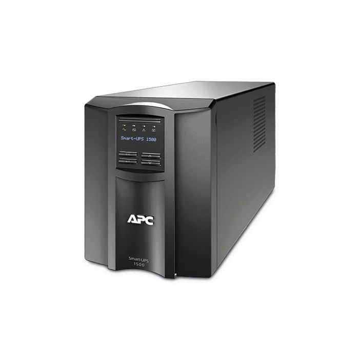 APC Smart-UPS SMT1500I 1500VA/980W 230V Tower UPS