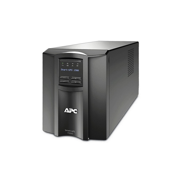 APC Smart-UPS SMT1500I 1500VA/980W 230V Tower UPS  1