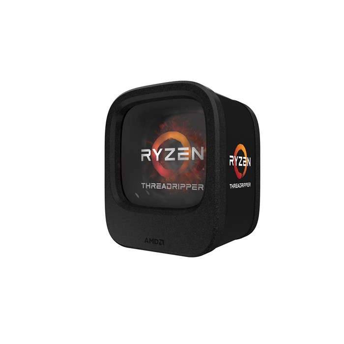 AMD Ryzen Threadripper 1920X Processor *Open Box*