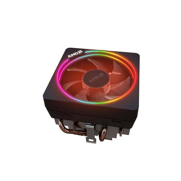AMD - AMD Ryzen 7 2700X Processor - Computer Lounge