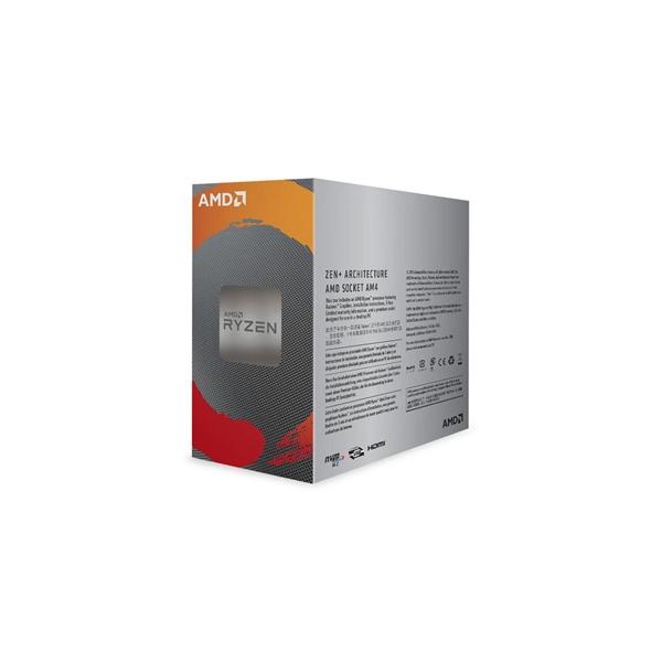 AMD - AMD Ryzen 3 3200G Processor - Computer Lounge