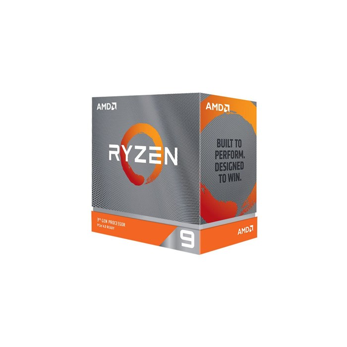 AMD Ryzen 9 3950X Processor