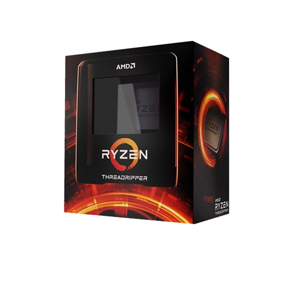 AMD Ryzen Threadripper 3970X Processor