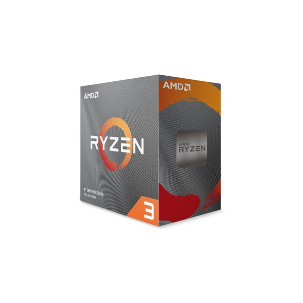AMD Ryzen 3 3300X Processor