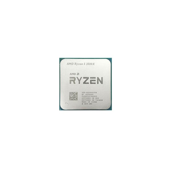 AMD Ryzen 5 3500X MPK Processor With Cooler