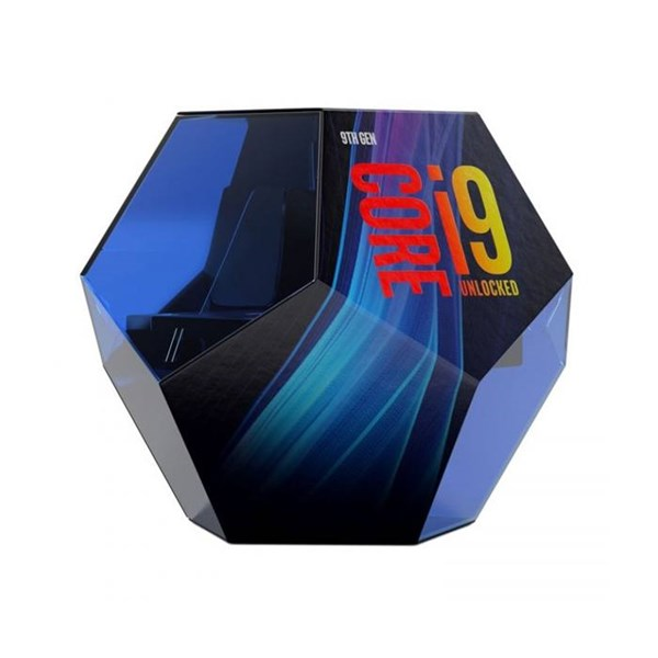 Intel Core i9-9900K Processor - pr_267805