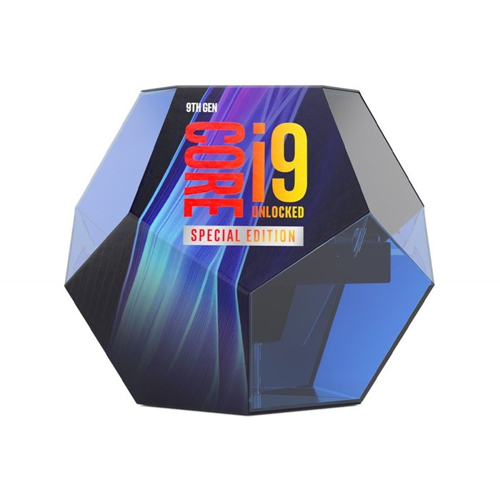 Intel Core i9-9900KS Processor