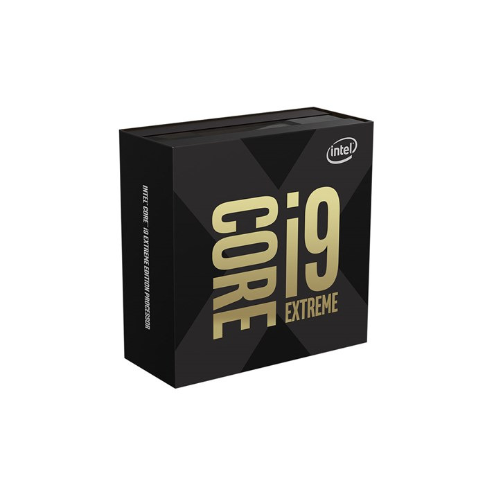 Intel Core i9 10980XE Extreme Edition Processor