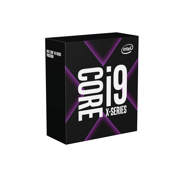 Intel Core i9 10940X X-Series Processor