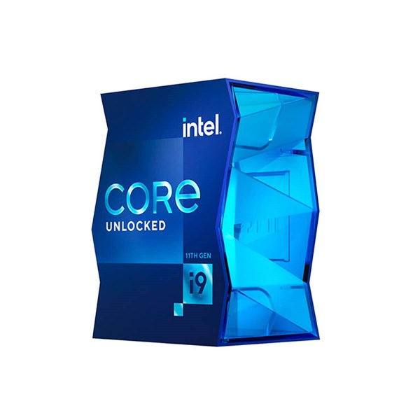 Intel Rocket Lake Core i9-11900K Processor