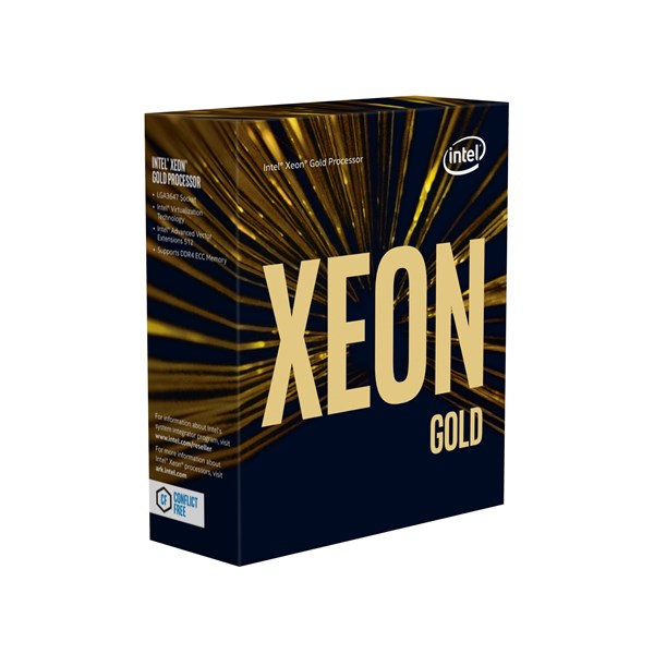 Intel  Xeon Gold 6132 Processor - OLD