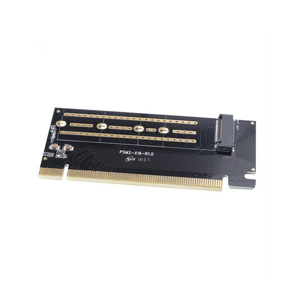 Orico M.2 NVMe to PCI-E 3.0 X16 Expansion Card