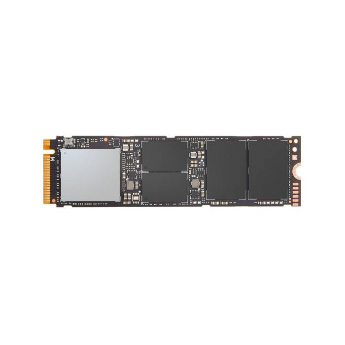 Intel  760P Series 128GB M.2 NVMe SSD