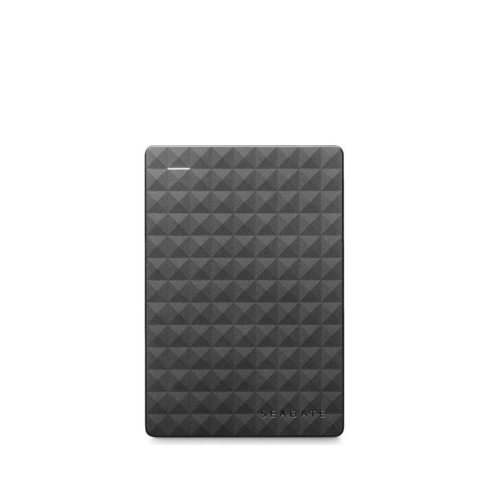 "Seagate  Expansion 2TB 2.5"" USB3.0 Portable Drive"