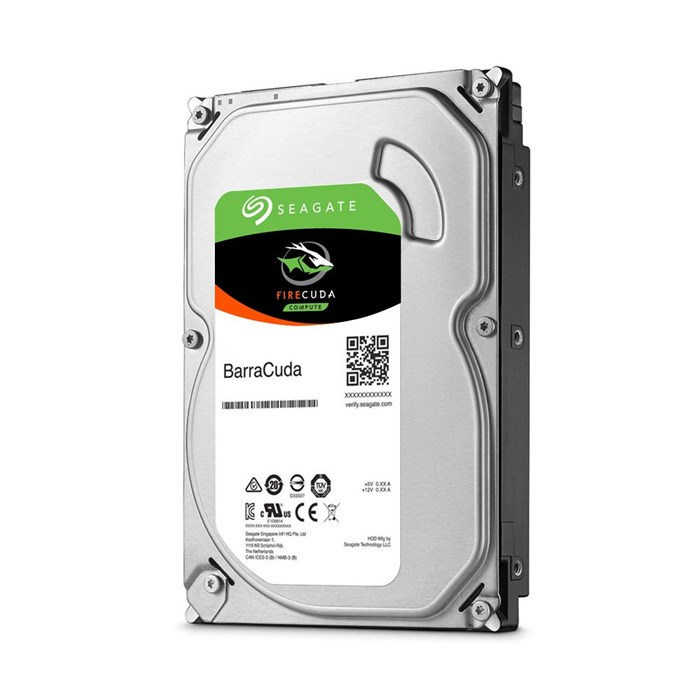 Seagate  FireCuda 2TB 64MB SATA3 Solid State Hybrid Drive