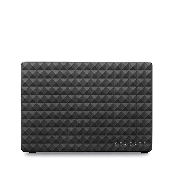 Seagate Expansion Desktop 6TB USB 3.0 External Drive