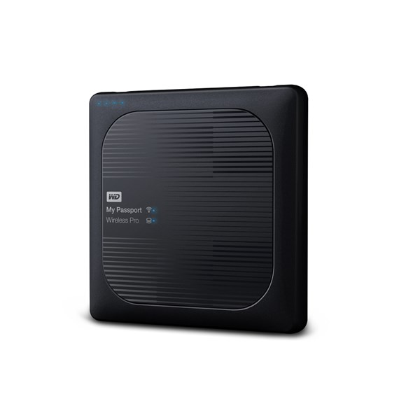 Western Digital My Passport Wireless Pro 3TB USB3.0 External Drive - pr_270515