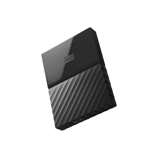 External Storage - Western Digital My Passport For Mac 2TB