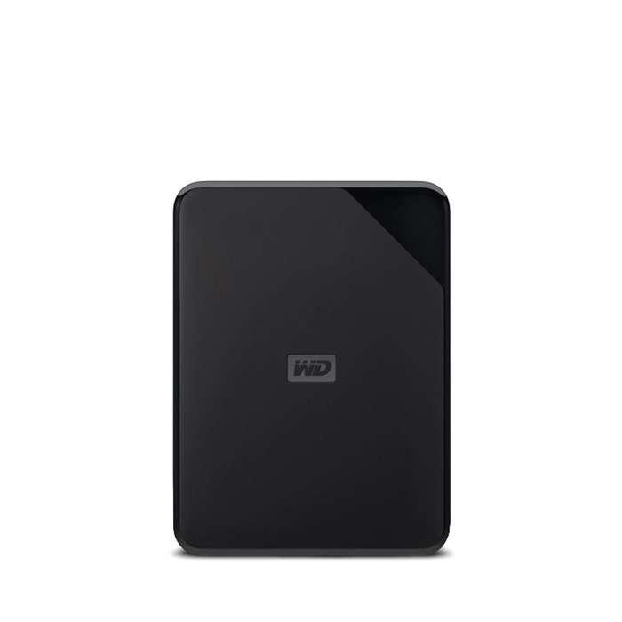 Western Digital Elements SE Portable 2TB USB3.0 External Hard Drive