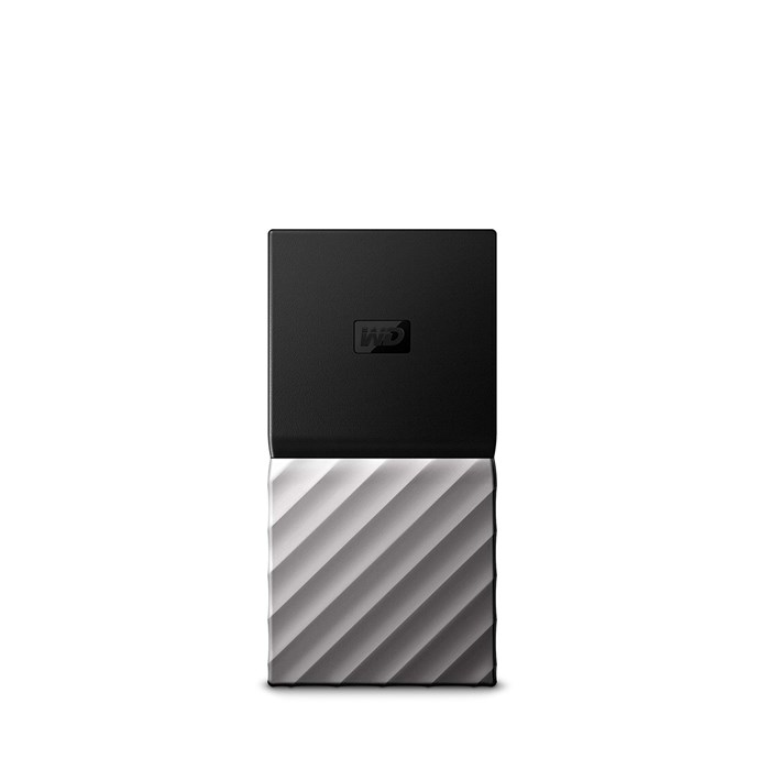 Western Digital My Passport SSD 256GB Portable SSD