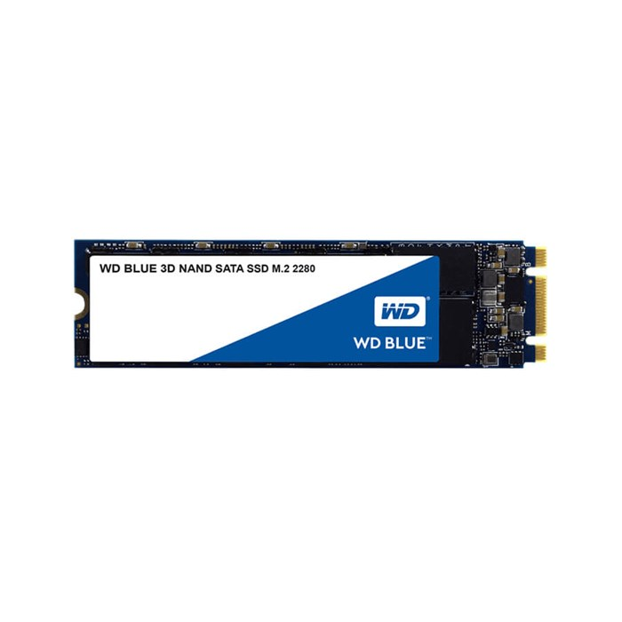 Western Digital Blue 3D NAND 250GB M.2 SSD