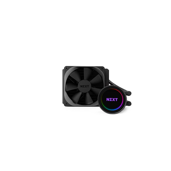 NZXT Kraken M22 Advanced 120mm RGB AIO Liquid Cooling Kit
