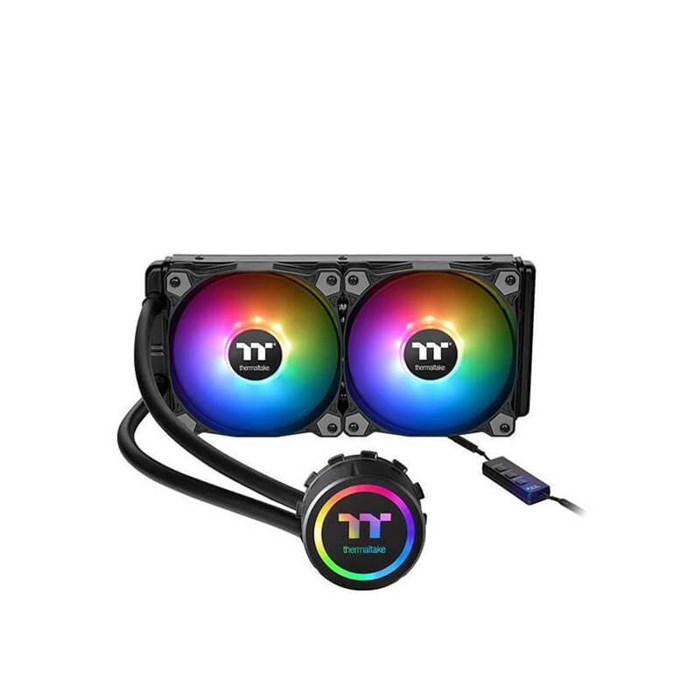 Thermaltake Water 3.0 240 ARGB Sync Liquid Cooler