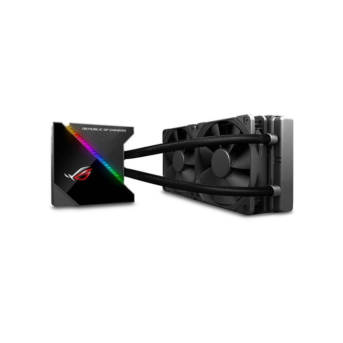 ASUS ROG Ryujin 240mm AIO Liquid Cooling Kit