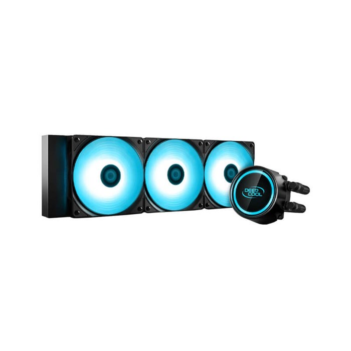Deepcool GAMMAXX L360 RGB AIO Liquid Cooling Kit