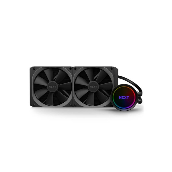 NZXT Kraken X53 High-Performance 240mm AIO Liquid Cooling Kit