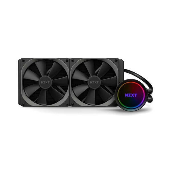 NZXT Kraken X63 High-Performance 280mm AIO Liquid Cooling Kit