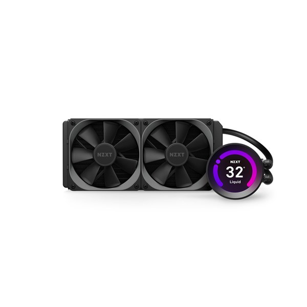 NZXT Kraken Z53 240mm Liquid Cooler