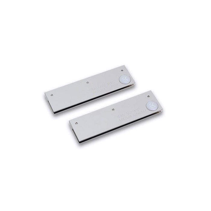 EKWB  EK-RAM Monarch Module - Nickel (2pcs)