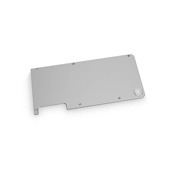 EKWB EK-Quantum Vector RTX 3080/3090 Backplate - Nickel