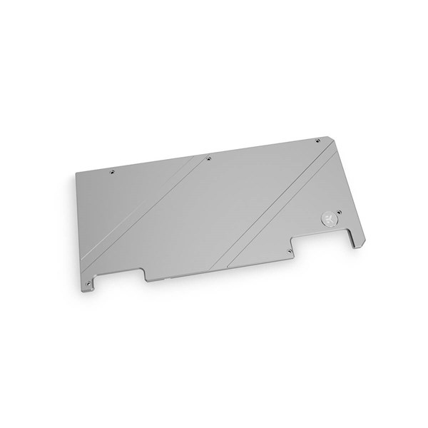 EKWB EK-Quantum Vector Strix RTX 3070/3080/3090 Backplate - Nickel