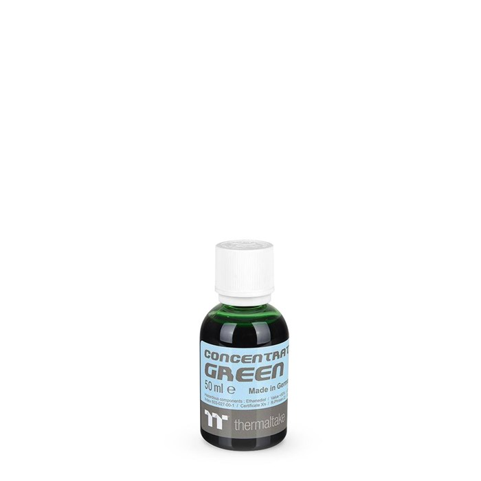 Thermaltake TT Premium Concentrate 50ML Coolant - Green