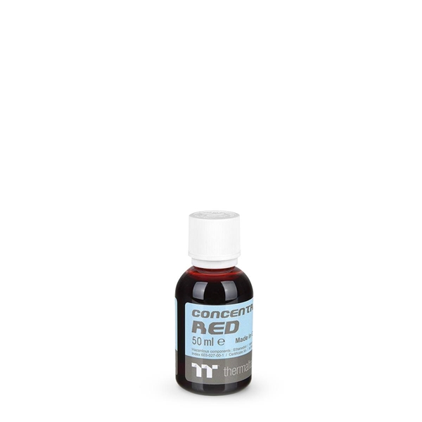Coolant & Dyes - Thermaltake TT Premium Concentrate 50ML