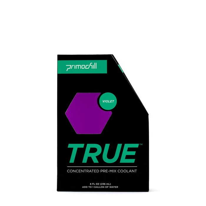 Primochill True Infused - Insanely Concentrated Liquid Pre-Mix 236ML -Opaque Violet