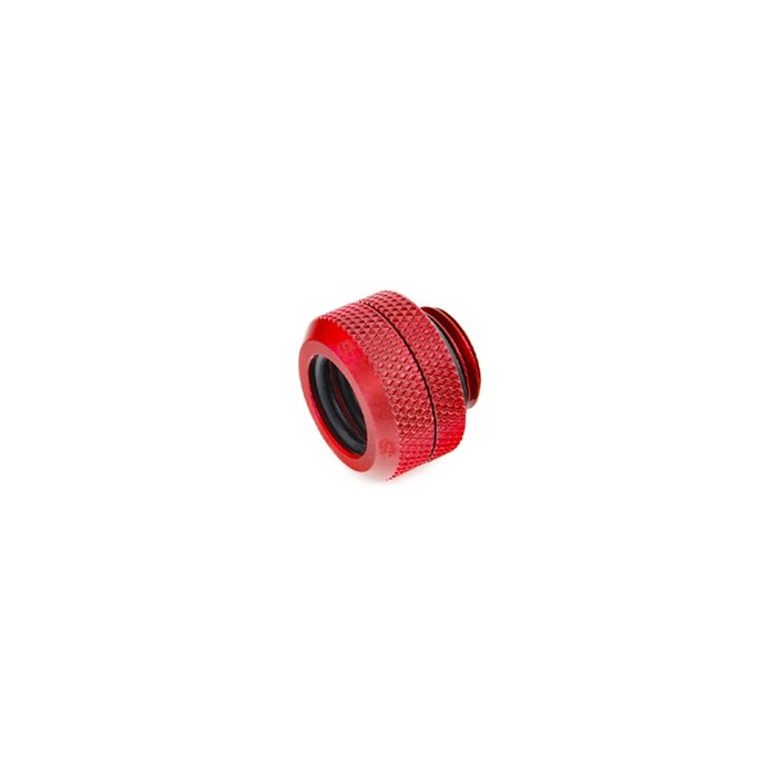 "Bitspower G1/4"" Multi-Link For OD 12mm - Deep Blood Red"