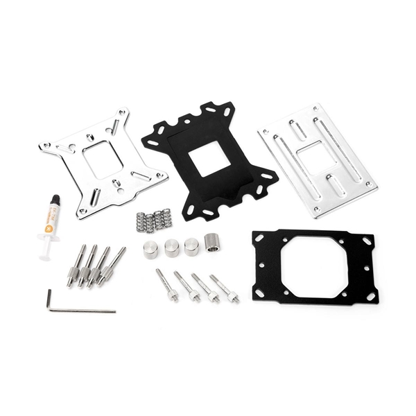 Kits - EKWB EK-KIT HT360 Hard Tubing Liquid Cooling Kit