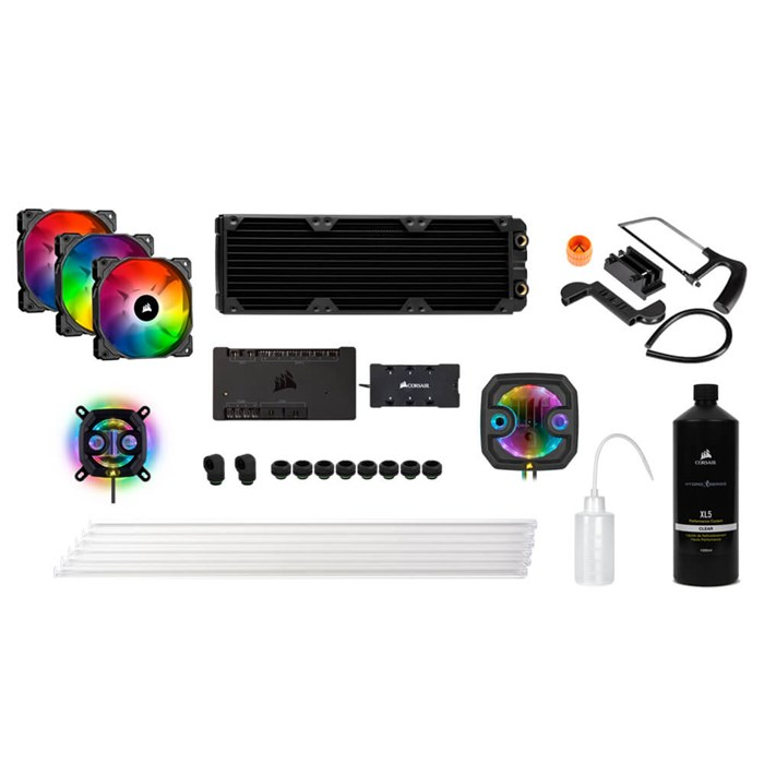Corsair Hydro X Series iCUE XH303i RGB Water Cooling Kit